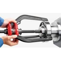 Herramientas mecánicas de montaje y desmontaje