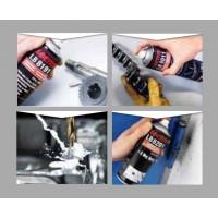 Lubricantes de pelicula seca y aceites