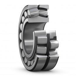 Rodamiento de rodillos a rotula radial