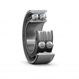 Rodamientos de bolas de contacto angular