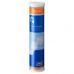 LGEP 2/0.4 tubo grasa de extrema presión