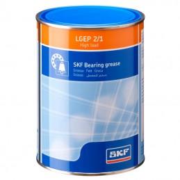 LGEP 2/1 bote grasa de extrema presión
