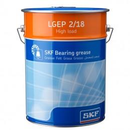 LGEP 2/18 bote grasa de extrema presión