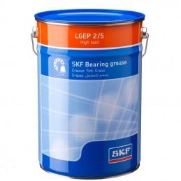LGEP 2/5 bote grasa de extrema presión