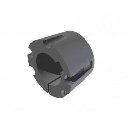 TAPER LOCK 3525 EJE 80 mm.